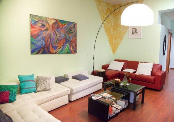 Albergue New  Florence