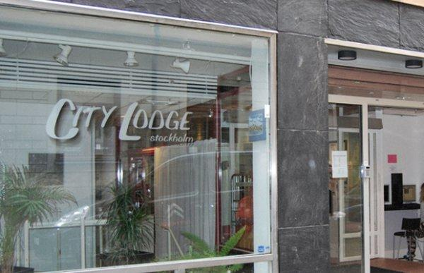 City Lodge Stockholm