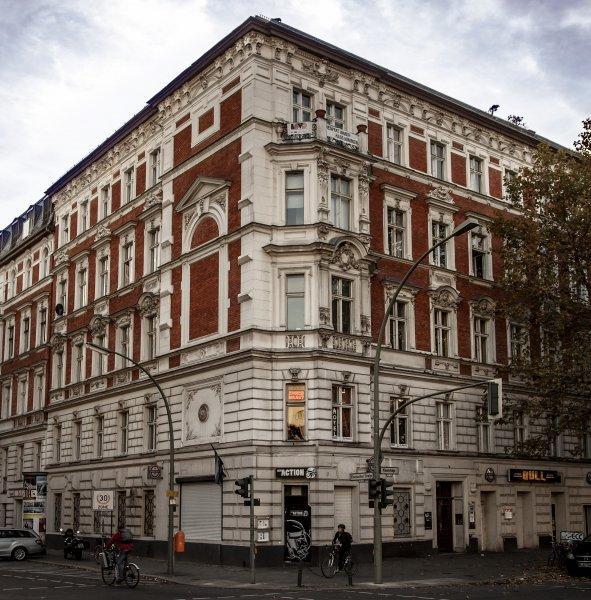 Albergue Pension  StayComfort am Kurfürstendamm
