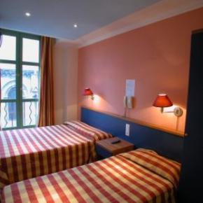 Albergues - Hotel Du Centre