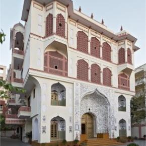 Albergues - Umaid Mahal