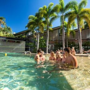 Albergues - Gilligans Backpackers Hotel & Resort