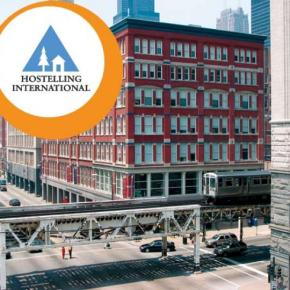 Albergues - Albergue ling International Chicago