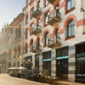 Albergues - Antique Apartments
