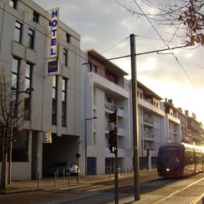 Albergues - Hotel Stars Bordeaux Gare