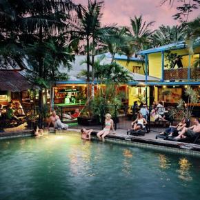 Albergues - Calypso Inn Backpackers Resort Cairns