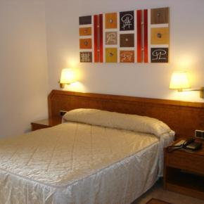 Albergues - Hostal Moreno