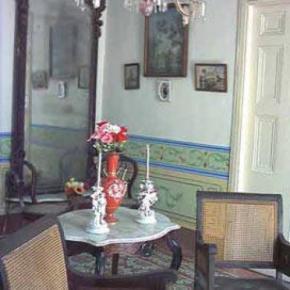 Albergues - Casa Colonial Carlos Albalat Milord