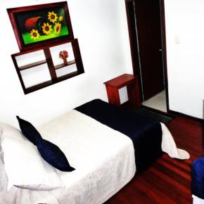 Albergues - Hotel Casa Paulina