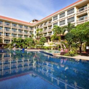 Albergues - Prince D'Angkor Hotel & Spa