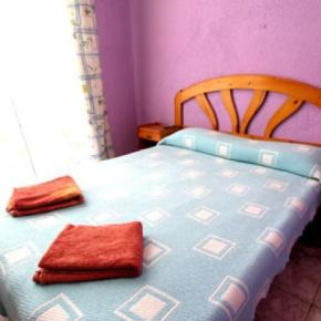 Albergues - Hostal Rivera Madrid