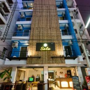 Albergues - Hotel Sole