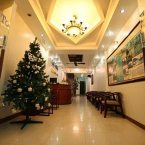 Albergues - Harmony hotel