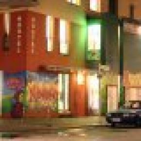 Albergue  StayComfort Kreuzberg