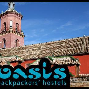 Albergues - Albergue Oasis Backpackers'  Malaga