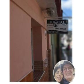Albergues - Hostal Jorge y Sheyla