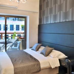 Albergues - Liber Seashore Suites