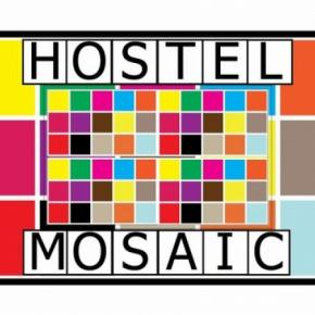Albergues - Albergue Mosaic  Rome
