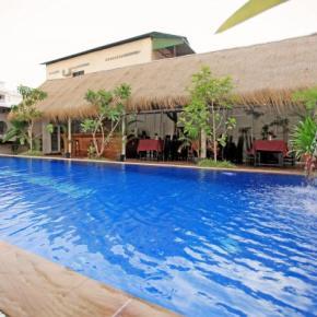 Albergues - Xing Angkor Hotel