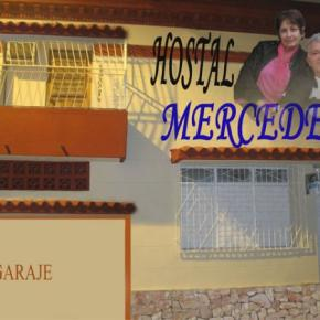 Albergues - Hostal Tomas y Mercedes