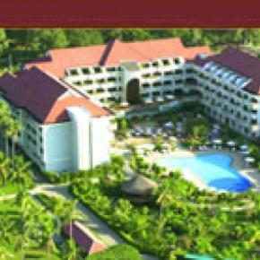 Albergues - Angkor Century Resort and Spa
