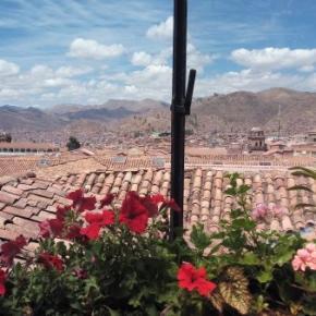 Albergues - Capulí Casa Hospedaje Cusco Perú