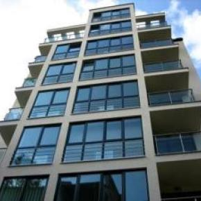 Albergues - Alexander Business Apartments