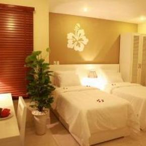 Albergues - Hanoi Hibiscus Hotel