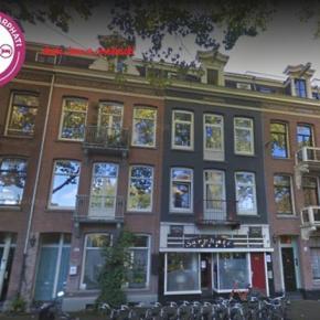 Albergues - Albergue Amsterdam  Sarphati