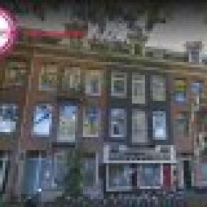 Albergue Amsterdam  Sarphati