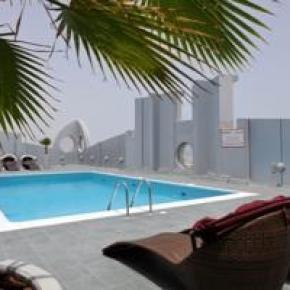 Albergues - Al Raya Suites