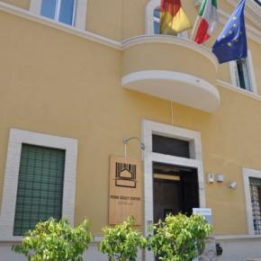 Albergues - Roma Scout Center