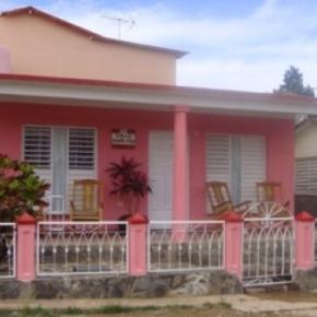 Albergues - Villa Aracelys y Papo