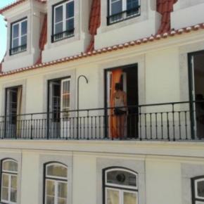 Albergues - Vistas De Lisboa
