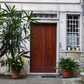 Albergues - Venice Hazel Guest House