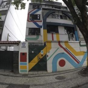 Albergues - Albergue El Misti  Rio