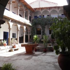 Albergues - Albergue Milhouse  Cusco