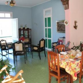 Albergues - Hostal Panorama Familia Linares