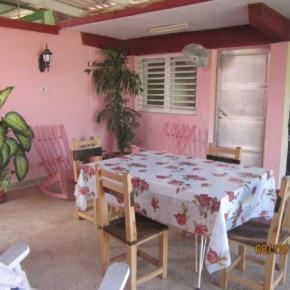 Albergues - Casa Carmen y Daniel