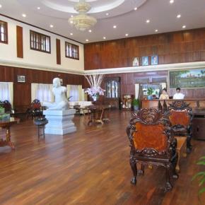 Albergues - Sokhalay Angkor Inn