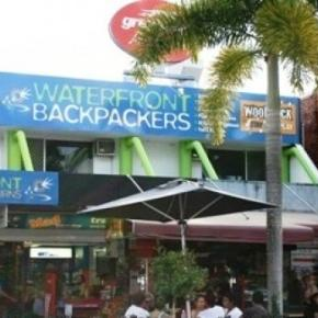 Albergues - Waterfront Backpackers