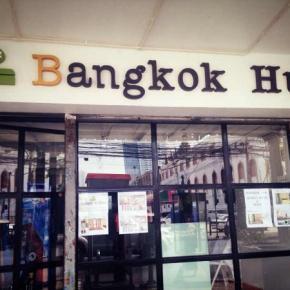 Albergues - Bangkok Hub