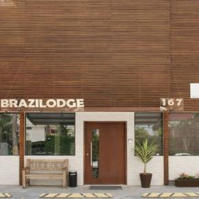 Albergues - Albergue Brazilodge All Suites