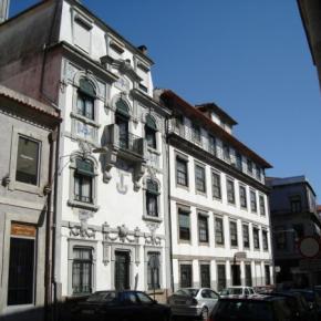Albergues - Residencial Portuguesa