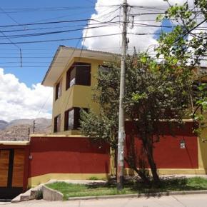 Albergues - Casa Ananta