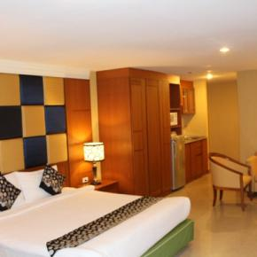 Albergues - Bally's Studio Suites Sukhumvit
