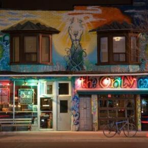 Albergues - The Only Backpacker's Inn