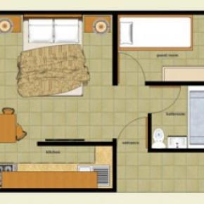 Albergues - Dizengoff Suites Hotel