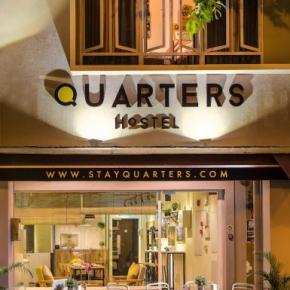 Albergues - Quarters