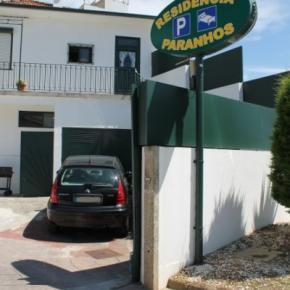 Albergues - Residencial Paranhos